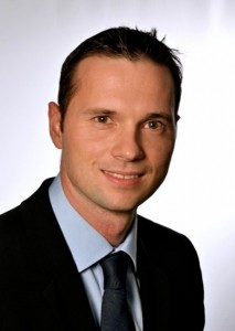 Michael Maier | Geschäftsführer Erwin Maier GmbH + Co. KG