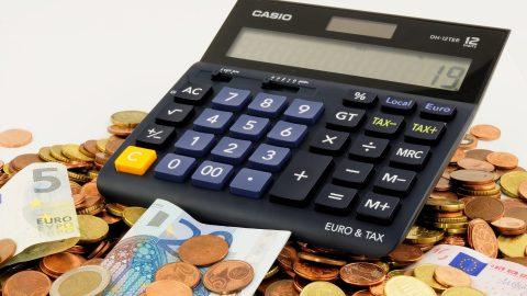 Steuererhöhung 2021